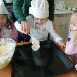 Pieczenie babeczek